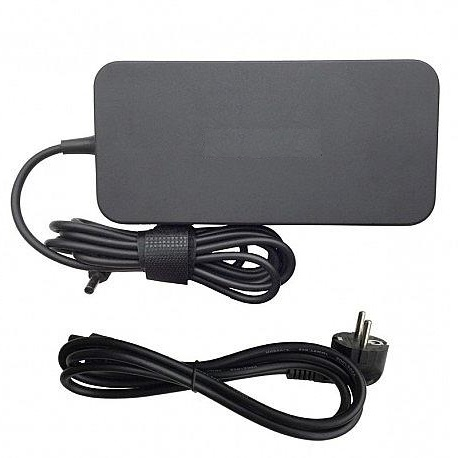 D'ORIGINE 120W Asus A15-120P1A AC Adapter Chargeur