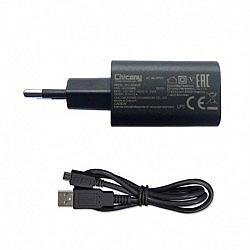 10W AC Adapter Chargeur Toshiba Satellite Click mini L9W-B + Free Cable