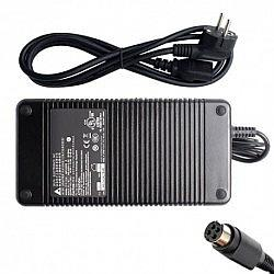 D'ORIGINE 230W MSI Chicony A12-230P1A AC Adapter Chargeur